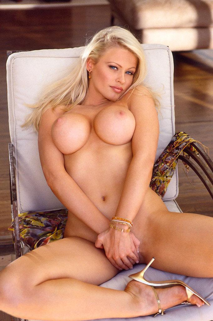 шикарная голая блондинка - супер фото # 11