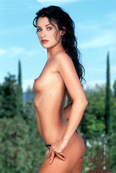 самые сексуальные брюнетки мира онлайн # 14