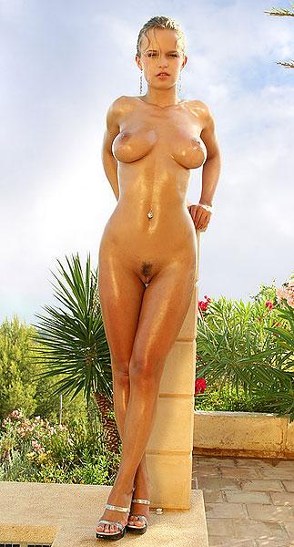 красивые фото обнеженных женщин # 19