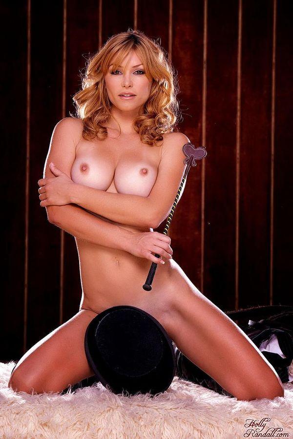 Хизер Вандевен (Heather Vandeven)  # 11