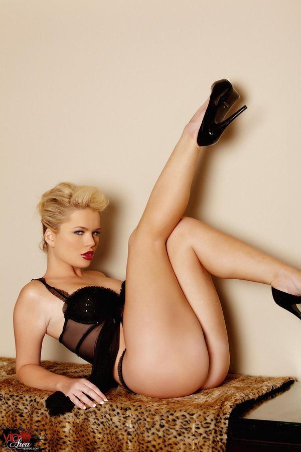 Фото лучших блондинок - Алексис Форд (Alexis Ford) # 05