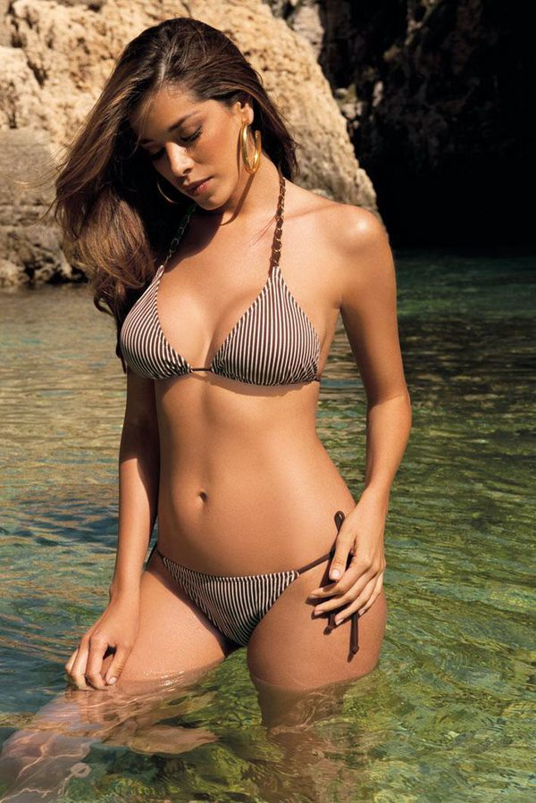 Aida Yespica - красивые фото # 09