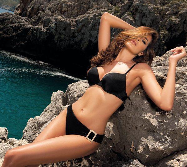 Aida Yespica - красивые фото # 12