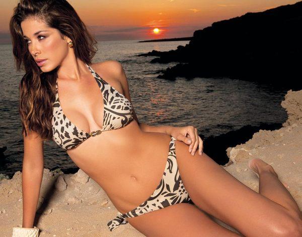 Aida Yespica - красивые фото # 14
