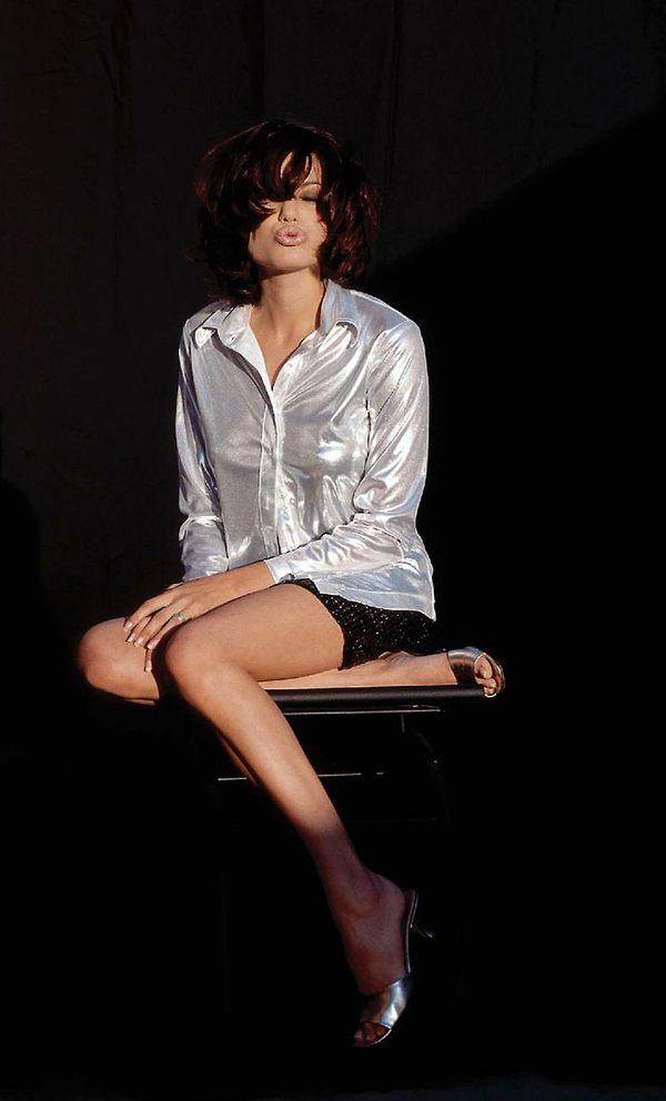Анджелины Джоли (Angelina Jolie) # 03
