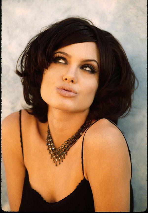 Анджелины Джоли (Angelina Jolie) # 11