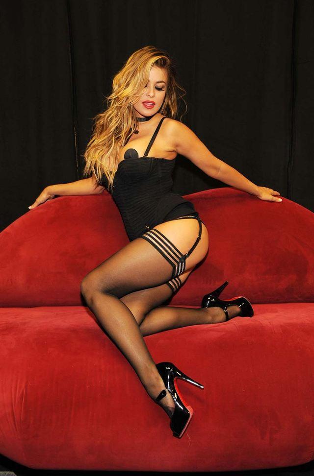 Кармен Электра(Carmen Electra), сексуальные фото # 03