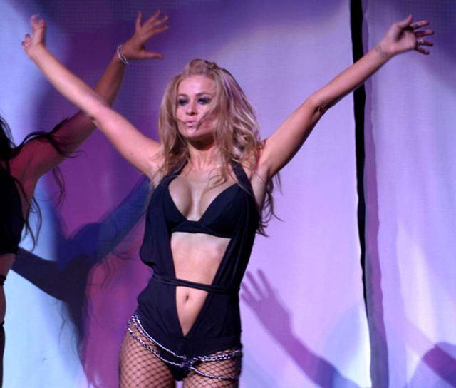 Кармен Электра(Carmen Electra), сексуальные фото # 07