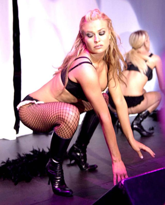 Кармен Электра(Carmen Electra), сексуальные фото # 10