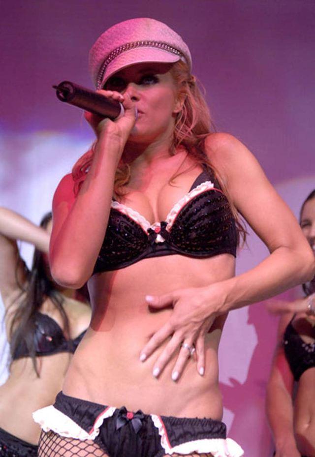 Кармен Электра(Carmen Electra), сексуальные фото # 11