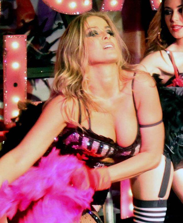 Кармен Электра(Carmen Electra), сексуальные фото # 13