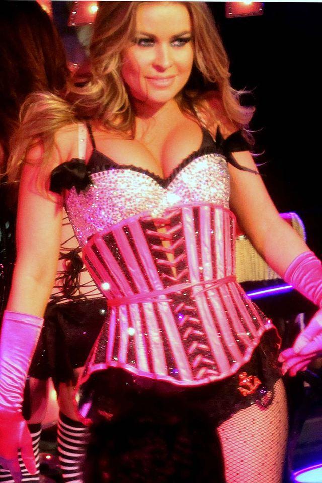 Кармен Электра(Carmen Electra), сексуальные фото # 14