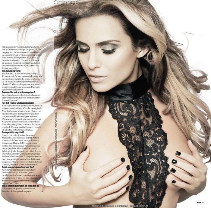 Клара Морган онлайн (Clara Morgane sexy) # 07