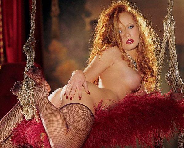 рыжая красавица Хизер (Heather Carolin)  # 06