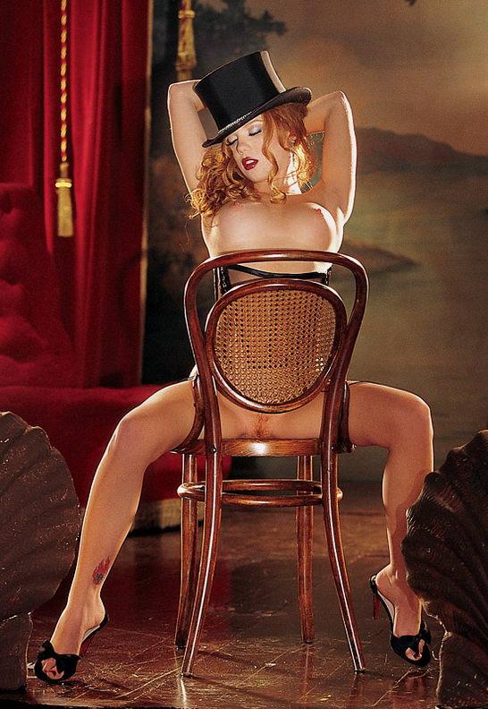рыжая красавица Хизер (Heather Carolin)  # 08