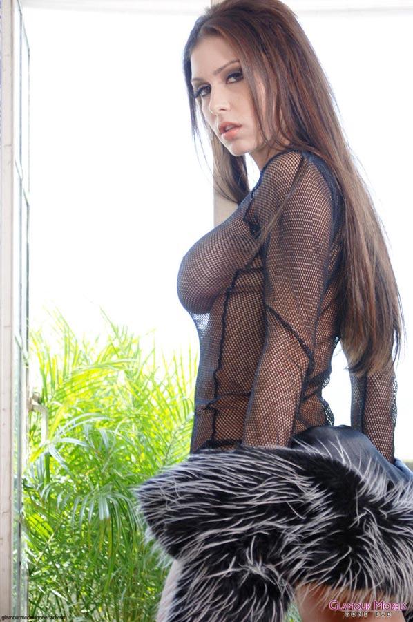 Джессика Джеймс (Jessica Jaymes) # 09