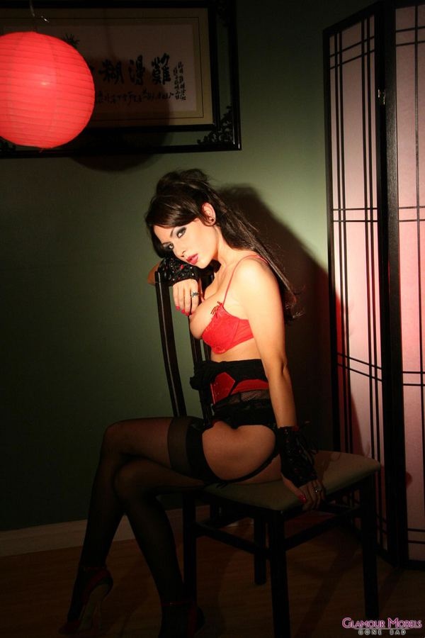 красавица Джессика (Jessica Jaymes)  # 10