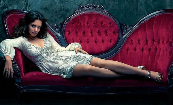 Эротические фото Кэти Холмс (Katie Holmes). Я – ворона!... но симпатичная :) # 07