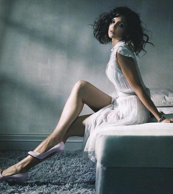 Эротические фото Кэти Холмс (Katie Holmes). Я – ворона!... но симпатичная :) # 16