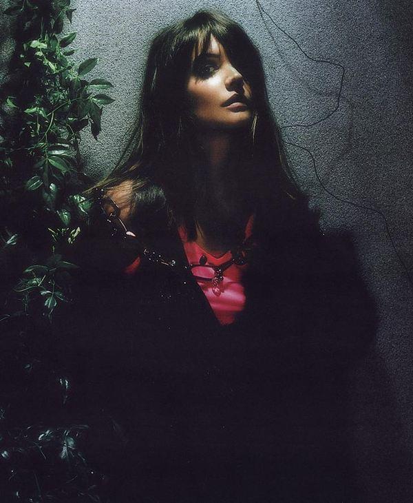 Эротические фото Кэти Холмс (Katie Holmes). Я – ворона!... но симпатичная :) # 19