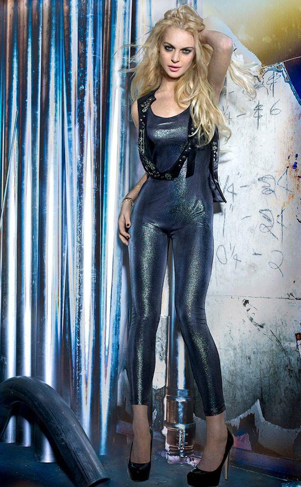 Линдсей Лохан (Lindsay Lohan) # 03