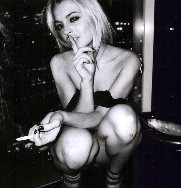 Линдсей Лохан (Lindsay Lohan) # 06