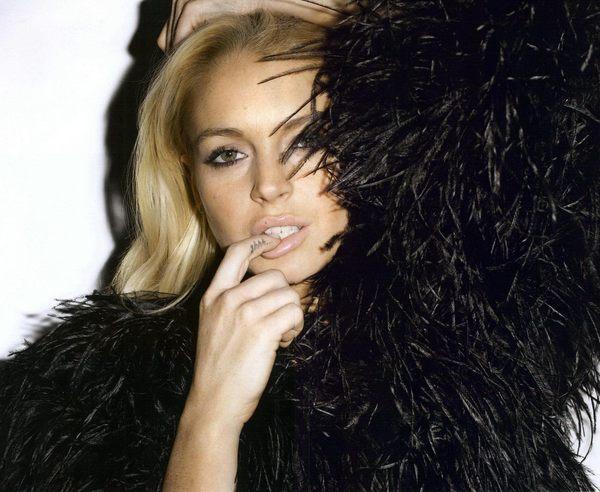Линдсей Лохан (Lindsay Lohan) # 09