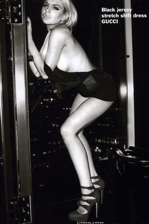 Линдсей Лохан (Lindsay Lohan) # 16