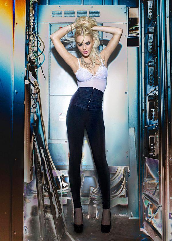 Линдсей Лохан (Lindsay Lohan) # 20