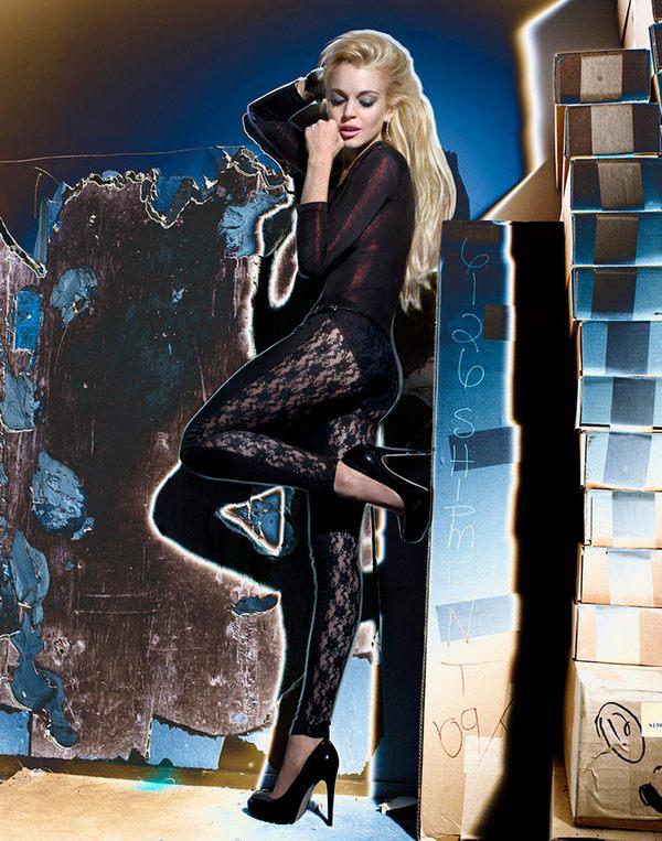 Линдсей Лохан (Lindsay Lohan) # 23