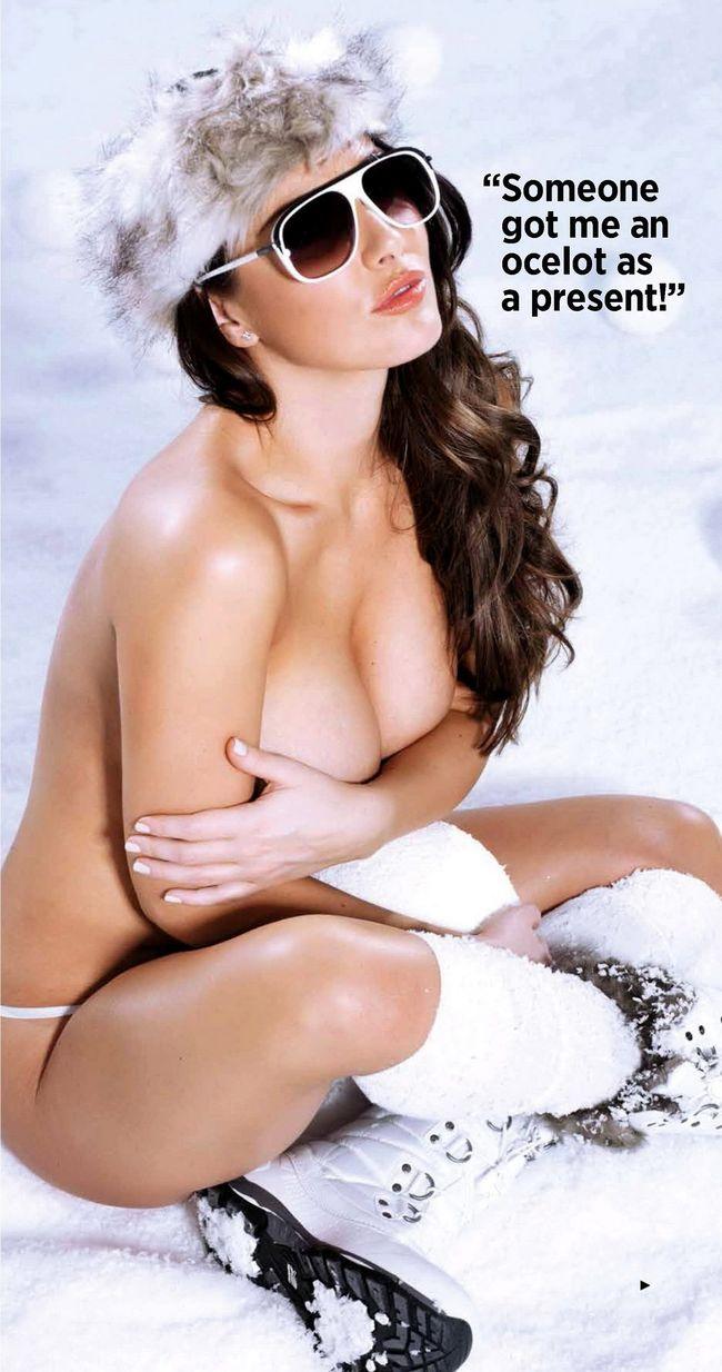 Люси Пиндер (Lucy Pinder) # 04