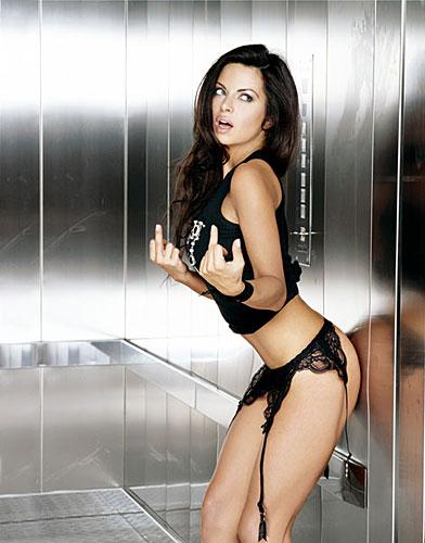 Николина Писек (Nikolina Pisek) - лучшие фотографии # 04