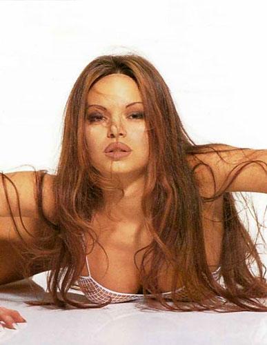 Николина Писек (Nikolina Pisek) - лучшие фотографии # 12